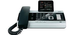 ISDN-Telefonanlagen