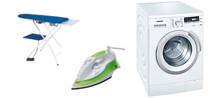 Bügeln & Waschen