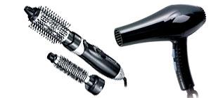Haarpflege & -styling